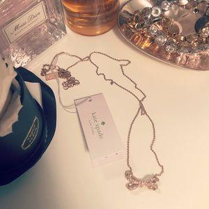 [kate spade] necklace